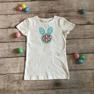 Easter 🐣 Monogramed T-shirts and Onesies
